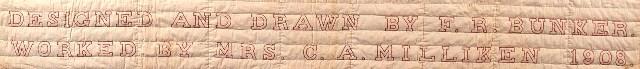 Bunker Mulliken quilt names cropped web large