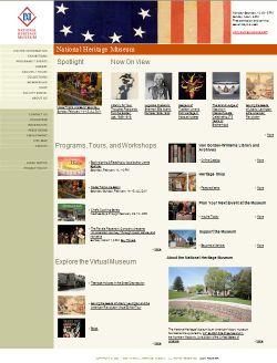 Screenshot_new_nhm_homepage