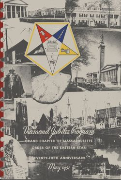 by 1951  order of the eastern