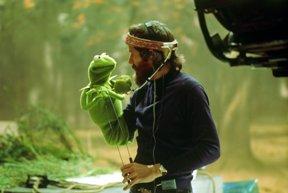 Jim_Henson and Kermit