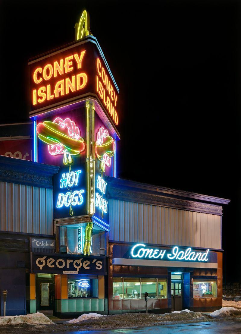 NightRoad_Coney Island Hot Dogs