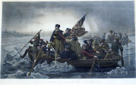 GW Crossing the Delaware, 74_2_13DI1
