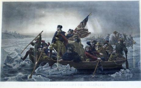 GW Crossing the Delaware, 74_2_13DI1