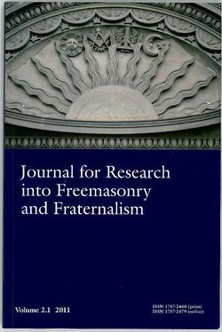 JRFF Cover