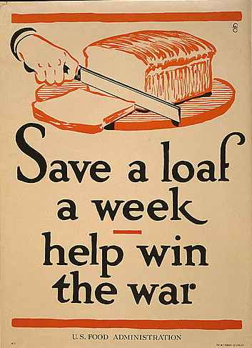 Save a Loaf a Week