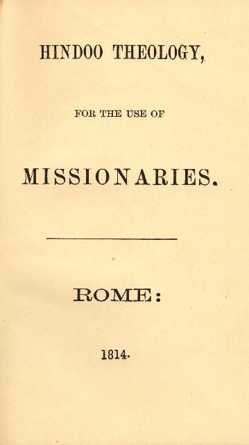 Hindoo_Theology_for_Missionaries_web