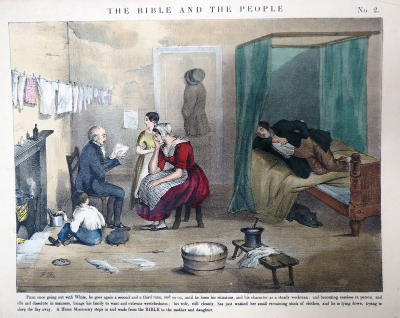 The Bible and the People No. 2