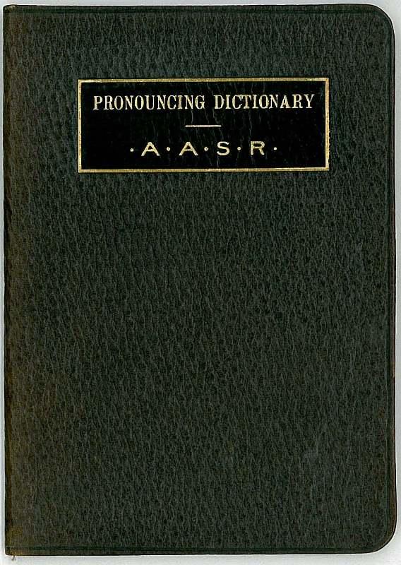 AASR_Pronouncing_Dictionary_web
