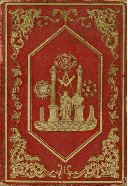 Scottish Rite Masonic Museum Amp Library Fraternal Gift Books The Wives Daughters