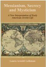 Messianism-Secrecy-book