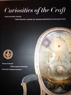 Curiosities Cover