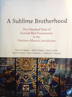 Sublime Brotherhood