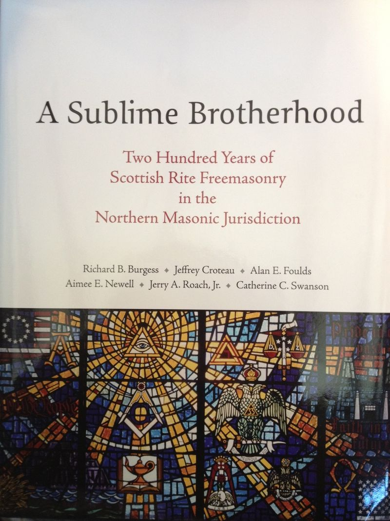 Sublime Brotherhood