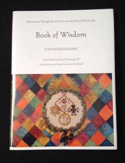 Doszedardski Book Cover