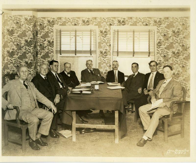 1936 Ritual Committee
