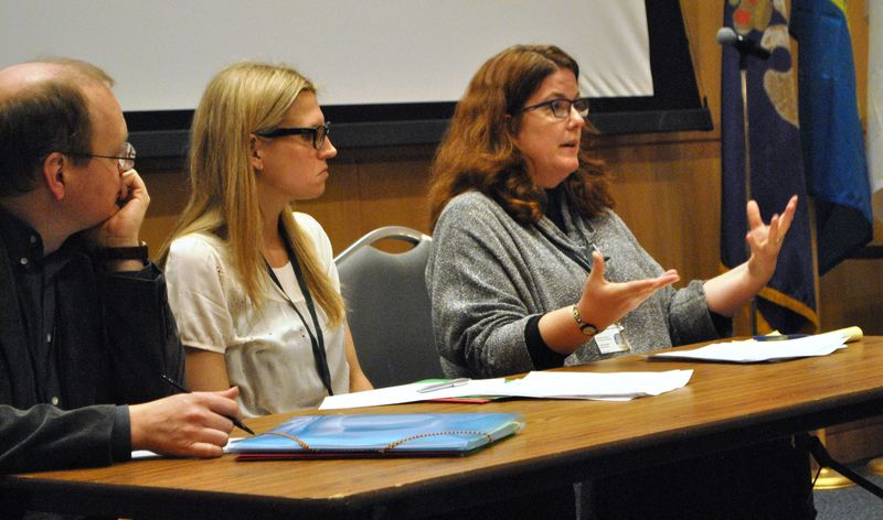 Symposium panel discussion one
