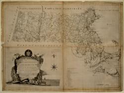 Map Osgood-Carleton DP3DB