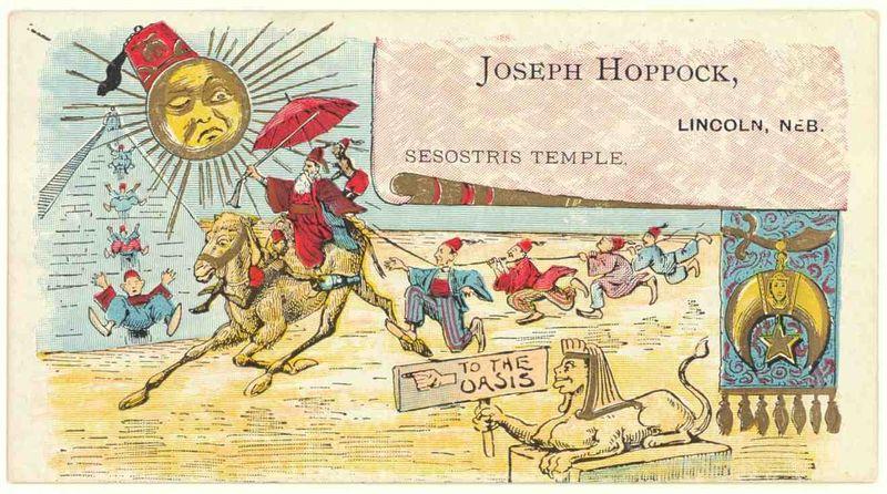 Hoppock, Joseph