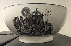 Scottish Rite Masonic Museum & Library: Ceramics