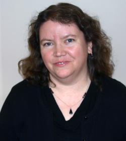 Aimee E. Newell, Ph.D.