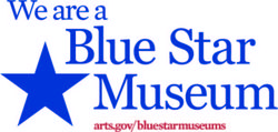 2015 We Are Blue Star Museum