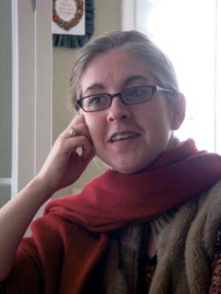 Marian Moser-Jones