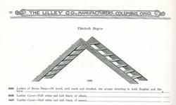 Regalia Catalog Ladder 1