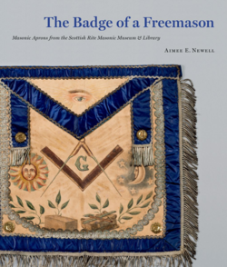 The Badge of a Freemason cover