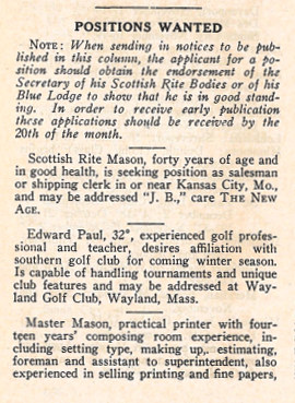 New Age  1931